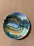 Blue Hole Ohio Plate