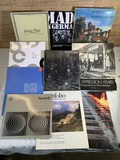 Great Group of Art Books.