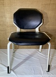 Mid Century Modern Fixtures Furniture Inc.  Chair.
