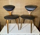2 MCM Plycraft Cherner Chairs