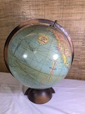 Replogle 12 inch Vintage Standard Globe Federal 2029.