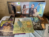 Group of Vintage Albums.  See Photos.