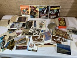 Group of Vintage Postcards.  See Photos.