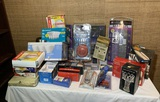 New and Used Items - Coleman Yard and Garden Protector, Tools, Travel Kits & More.
