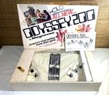 Odyssey 200 Magnavox Game System.