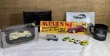 Auburn Car  Collectables Group