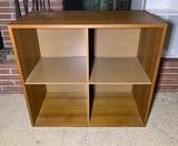 Mid Century Modern Shelf.