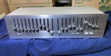 BSR Stereo Frequency Equalizer Model EQ-110X.