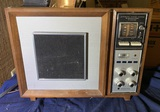 Panasonic Automatic Tuning System FM Multiplex Stereo FET Solid State Model RE-787.