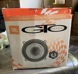 JBL GTO 502C Speakers Never used..