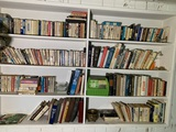 Great Group of Books.  See Photos for Titles .