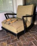 MCM Paoli Chair Co. Chair.