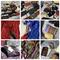 Huge lot vintage purses + beaded clothing
