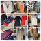 Large lot of better vintage lady's clothing