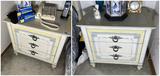 Pair of Vintage Widdicomb nightstands