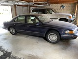 One owner 1997 Lincoln Continental