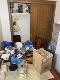 Kitchen assortment lot