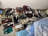 Large lot of better lady's shoes
