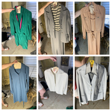Nice lot of vintage lady's clothing