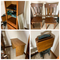 Group lot of assorted furniture