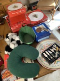 Group lot of assorted items