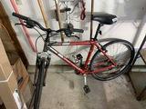 Gary Fisher Zebrano men's bicycle