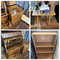 4 Assorted Furniture Pieces