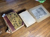 Old Ohio, Fayette County History books, Aerial View Photo