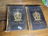 The Soldier in Our Civil War 2 Vol. Book Set