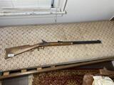 Black Powder Rifle - Thompson Center Arms 50 Cal