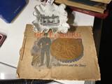 Gettysburg Souvenir booklet PLUS