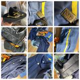 Large lot of Civil War reenactor clothing