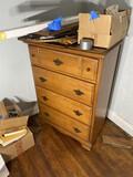 Ethan Allen Vintage Dresser