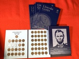 Lincoln Penny Collection Sets
