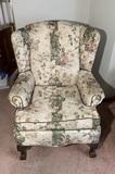 Genesis Furniture Upholstered Chair