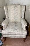 Hickory Hill Upholstered Chair