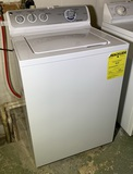 General Electric Washer Model GTWN300M2WS