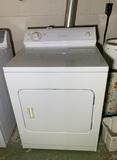 Whirlpool Electric Dryer Model LER4634EQ2