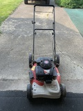 Huskee Supreme Push Mower.  Model 12A-569K730