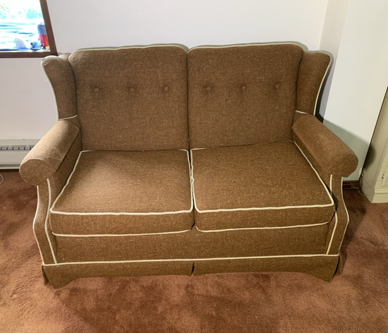 Ethan Allen Traditional Classics Couch