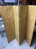 Vintage Asian Style Wall Screen