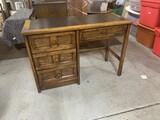 Small Retro Desk