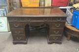 Vintage Smaller Sized Antique Type Desk