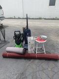 HDX Sprayer, Homdox Power Washer, Hoover Vacuum & More