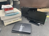 Laptops, Printers, Monitors & More