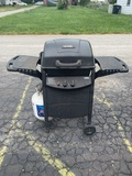 Thermos Propane Grill with Tank