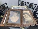 Old Time Framed Porch Rats and Framed Prints