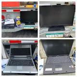 Laptops, Video Recorder, Floppy Disks & More