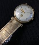 Vintage Bulova 23 Jewels Men's Watch