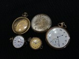 Pocket Watch and more group lot